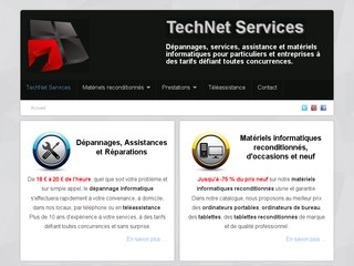 Technetservices.fr