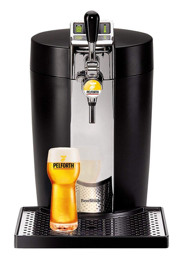 Tireuse à biere Krups