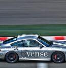 Un stage de pilotage sur un vrai circuit de course auto